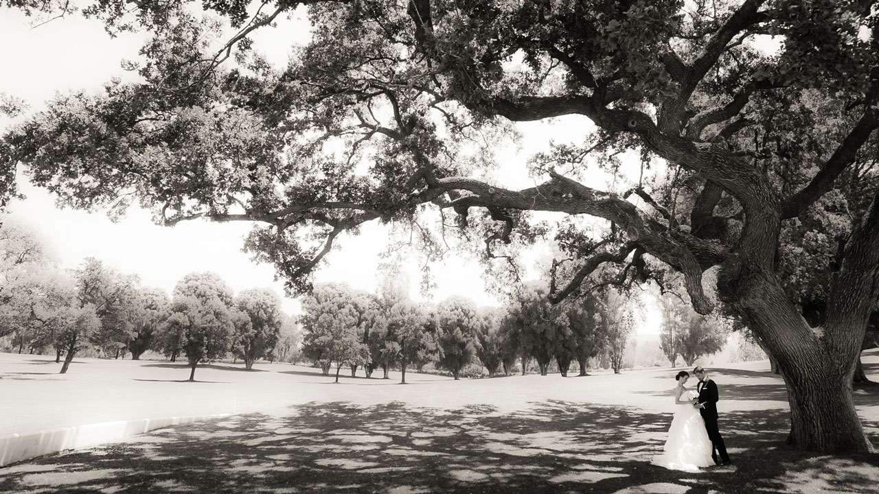 Ojai Valley Inn & Spa Wedding