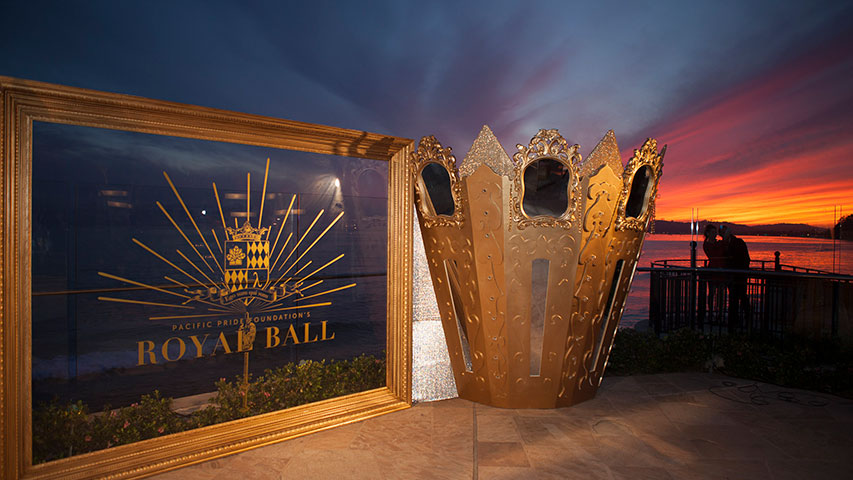 Royal Ball: Crowning Glory
